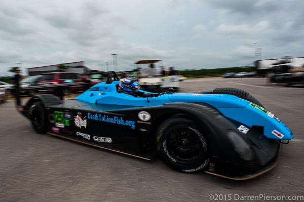 #25 Performance Tech Motorsports Élan DP02: Joel Janco