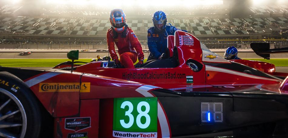 Darren Pierson Motorsports Photography