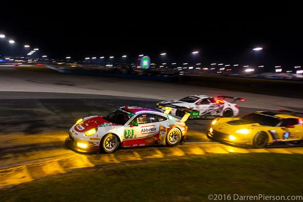 #30 Frikadelli Racing Porsche GT3 R: Klaus Abbelen, Connor De Phillippi, Sven, Patrick Huisman, Frank Stippler