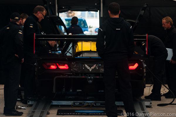 #10 Konica Minolta Corvette DP for Wayne Taylor Racing Corvette DP: Ricky Taylor, Max Angelelli, Rubens Barrichello, Jordan Taylor