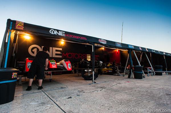 #101 ONE Motorsports Elan DP-02: Team